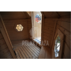 Sauna Cabin 9.2 m2 with a changing room